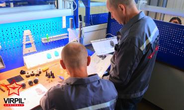 Актуализация данных о предзаказе и новой фабрике VPC
