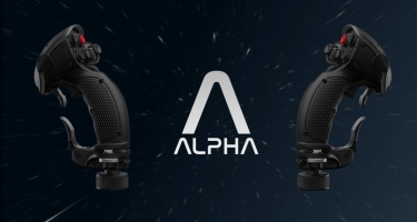 Introducing the VPC Constellation ALPHA Grip!